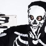 死のイメージ